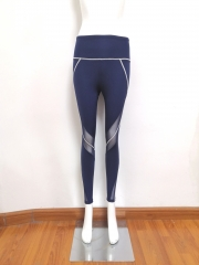 High waist yoga legging pants